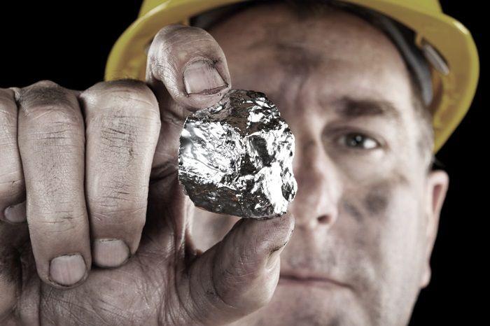 rynek metali szlachetnych