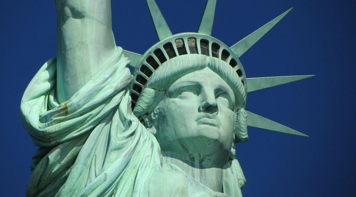 Stany Zjednoczone- czy gospodarka nadąża za giełdami?