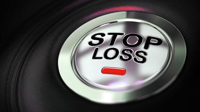 stop loss pips eurusd  gwarantowany stop loss