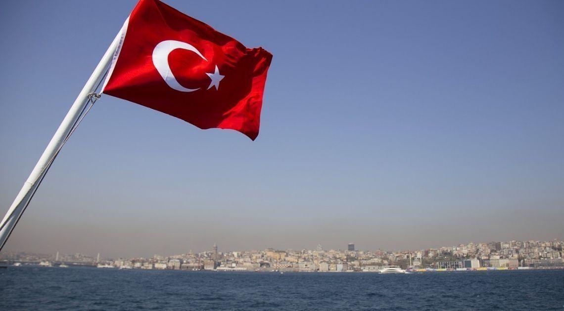 Stopy procentowe mocno w górę. Umocnienie liry tureckiej