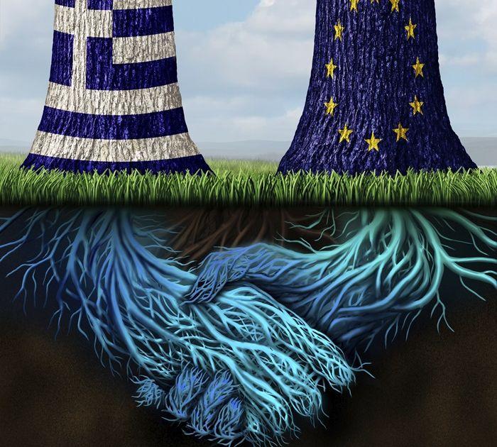 Strefa euro, kogo nie powinno tu być?