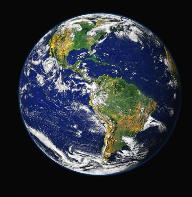 Świat dzieli jeden lub najwyżej dwa kwartały od globalnej paniki