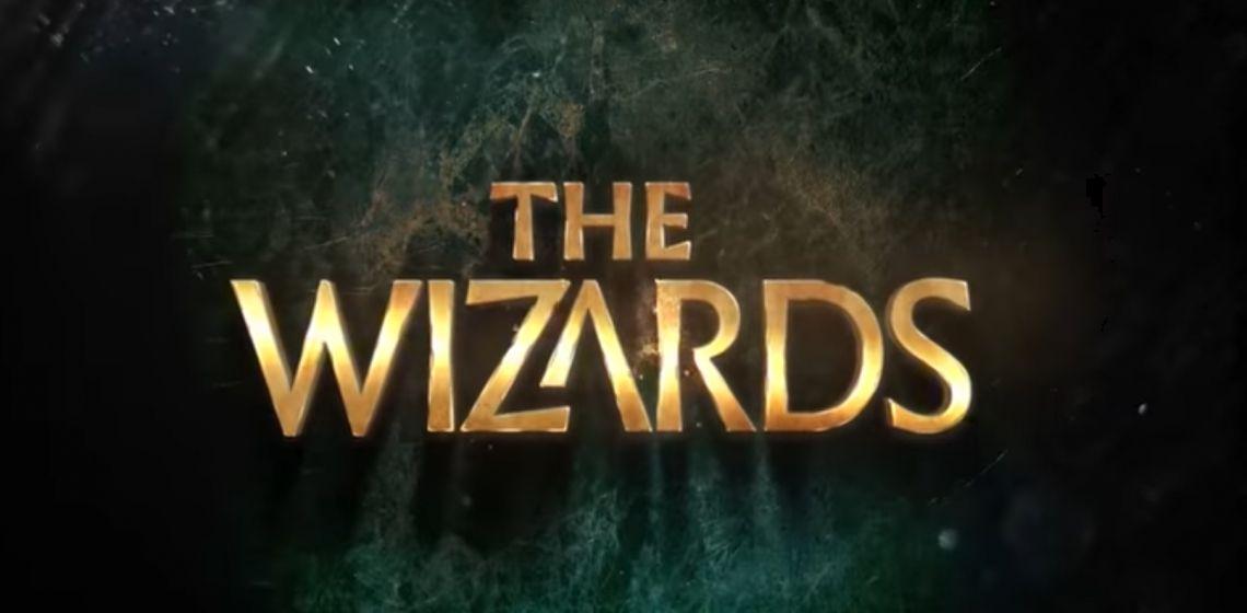 Świetny start The Wizards od Carbon Studio na nowych goglach Oculus Quest!