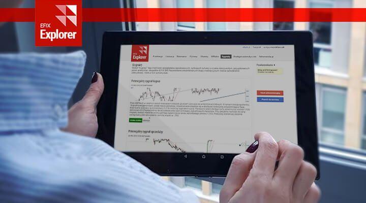 webinar sygnały transakcyjne forex efix dom maklerski