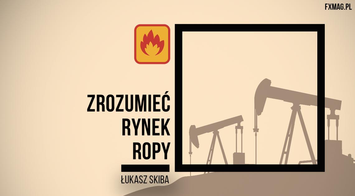 rynek ropy