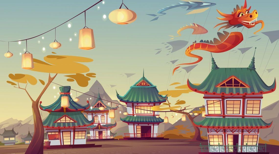 Sytuacja na Shanghai Composite i Shanghai B-Share po potężnym pakiecie danych z Chin