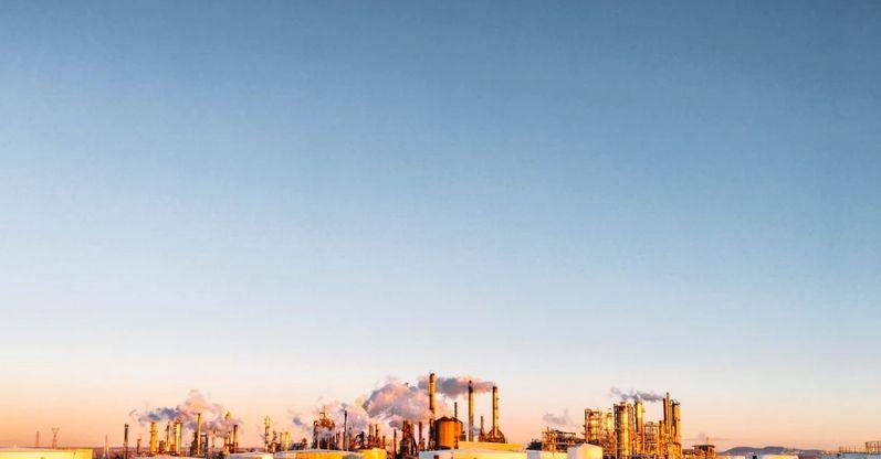 Szansa na wyraźne wzrosty cen ropy! Znaczące cięcie produkcji ropy naftowej w rejonie Zatoki Meksykańskiej