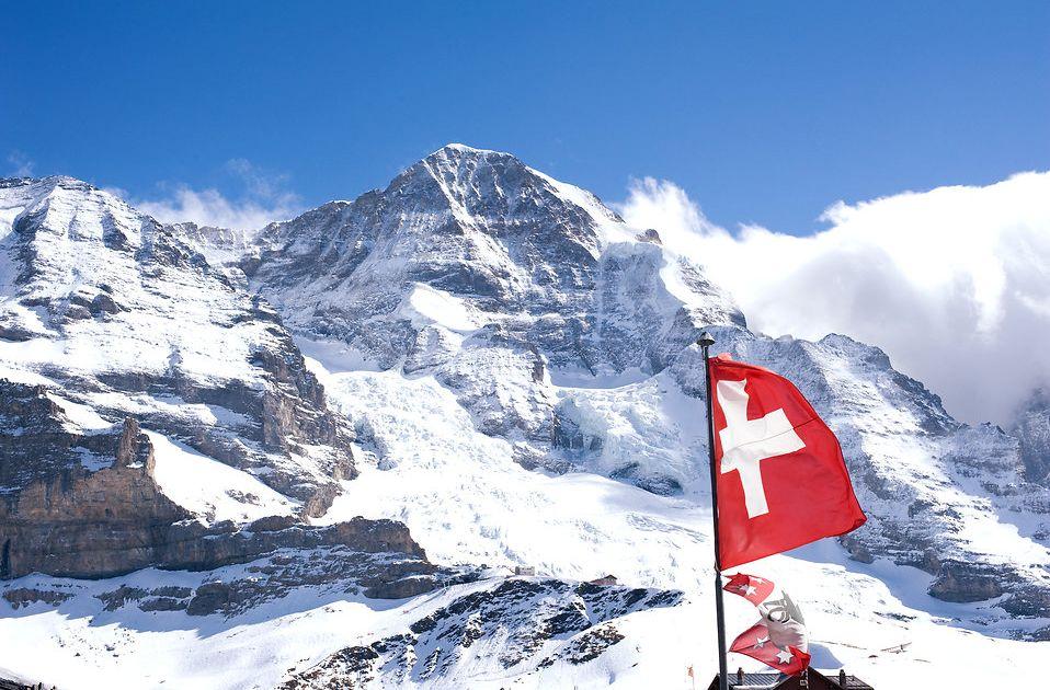 Szwajcaria - dobre dane z gospodarki bez wpływu na franka
