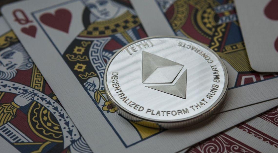 Szwajcarska giełda rozpoczyna notowania ETP na Ethereum
