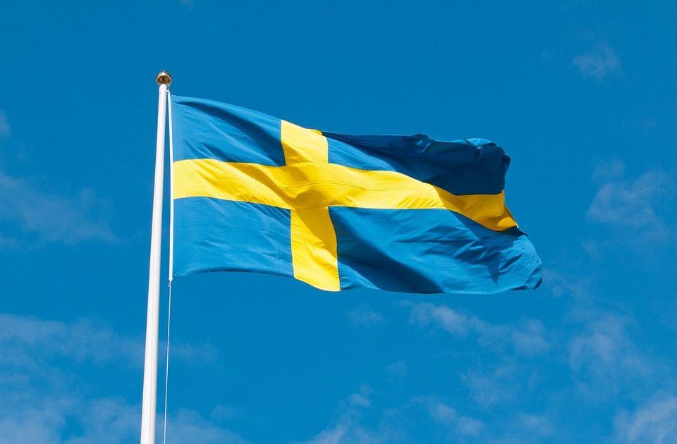 Szwecja tnie stopy procentowe do poziomu -0,5%