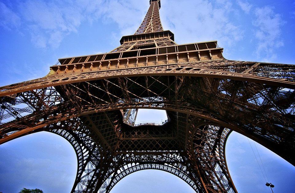 Szybkie tempo wzrostu gospodarczego w Francji