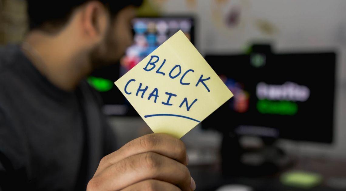 Technologia blockchain w ubezpieczeniach. LINK4 wdraża trwały nośnik z KIR i Coinfirm