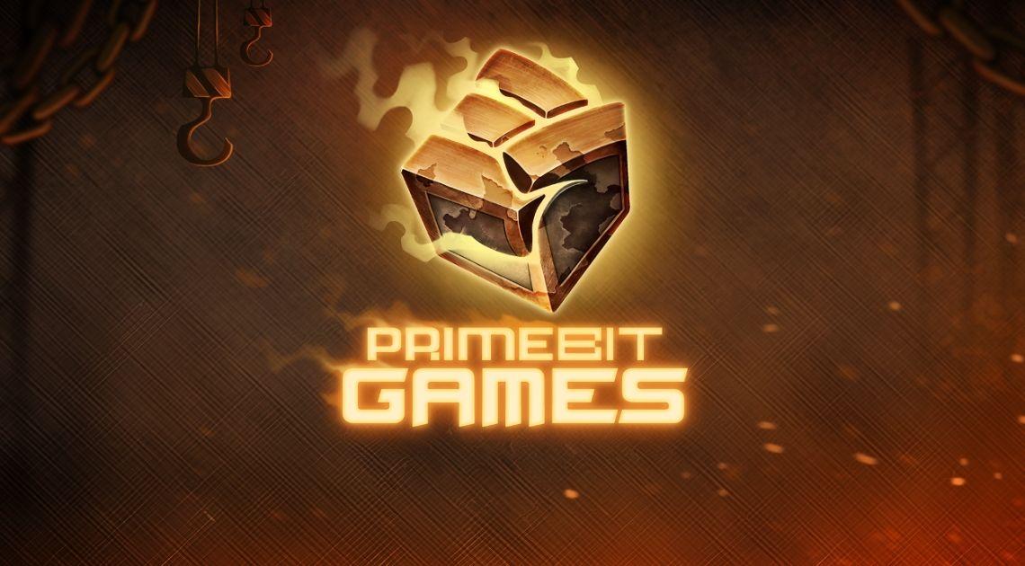 Technologia blockchain zostanie wdrożona przez PrimeBit Games w swoich grach