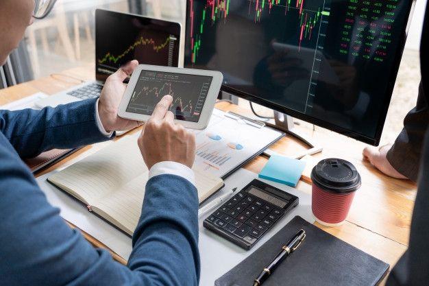 trading indeksy inwestycje