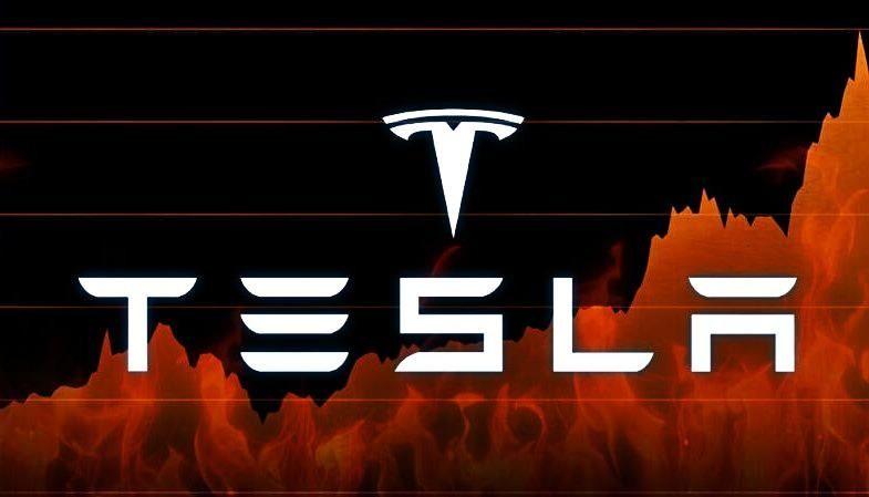 Tesla, największa spółka ever weszła do S&P500. Większość shortuje, a potem żałuje i prędko się to nie zmieni