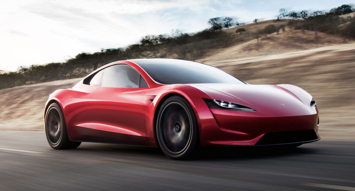 Tesla spółka