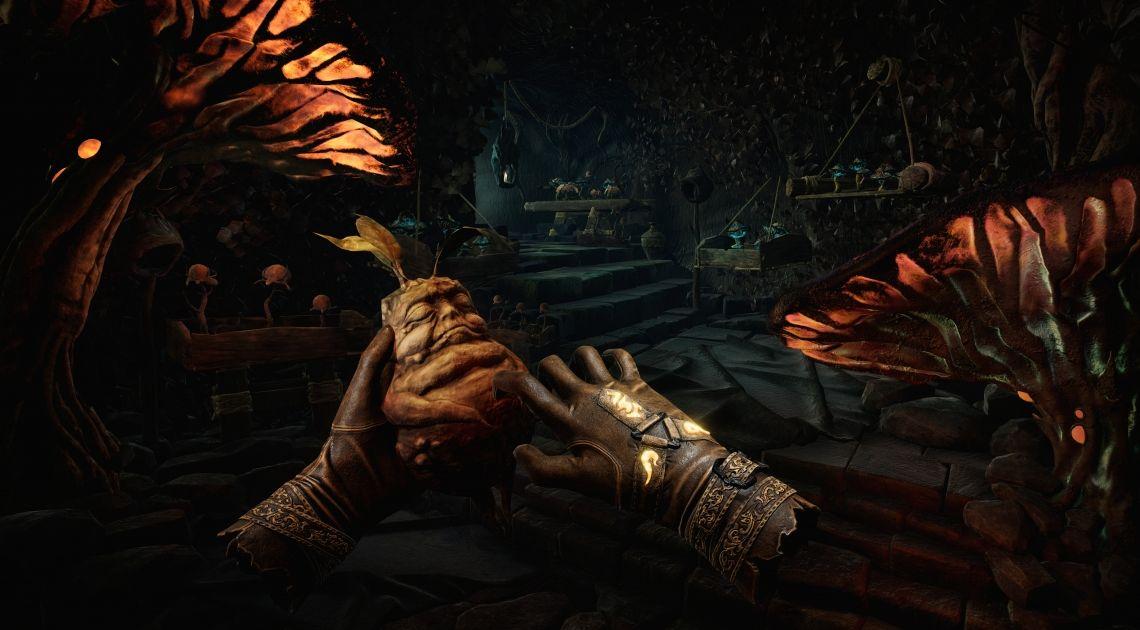 The Wizards – Dark Times w niespełna dwa miesiące po premierze zwróciła koszty produkcji! Sprzedaż gier z serii The Wizards przekroczyła 150 tys. kopii!