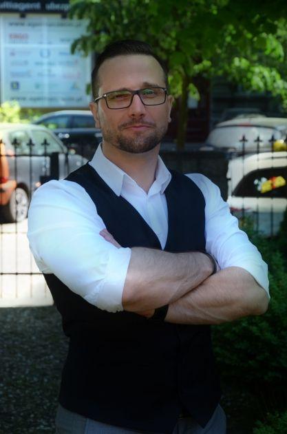 Tomasz Andrzejczak nowym prezesem Letus Capital