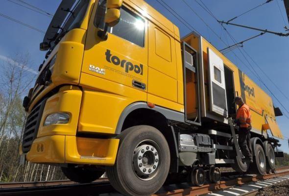 TORPOL SA Spółką Dnia Biura Maklerskiego Alior Banku