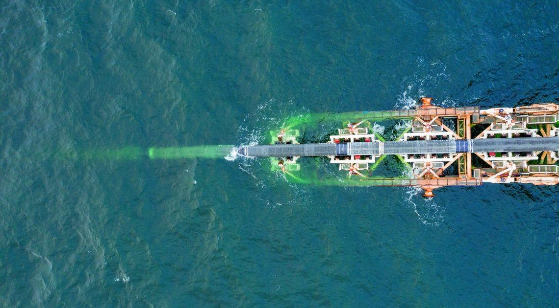 Trafiony zatopiony? Rosyjski gigant i 5 spółek finansujących budowę Nord Stream 2 z astronomiczną karą finansową od polskiego urzędu