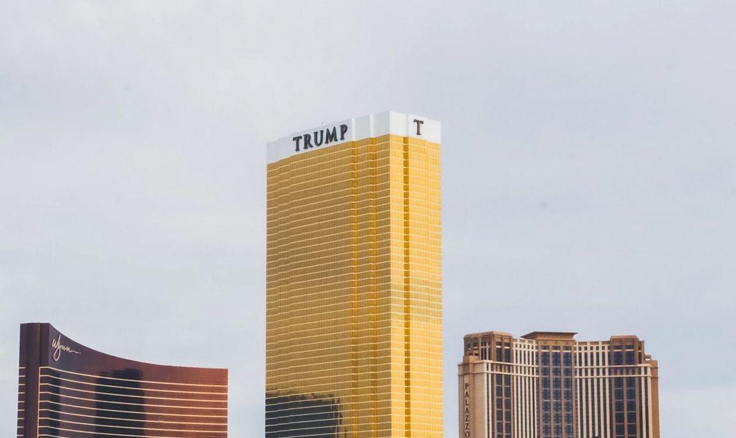 Trump straszy kolejnymi cłami