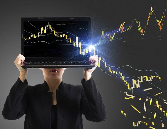 jak skutecznie handlować na rynku forex, trzy kroki do zyskownego handlu