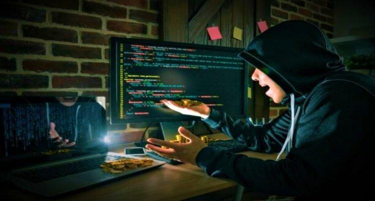 kryptowaluty atak hakerski