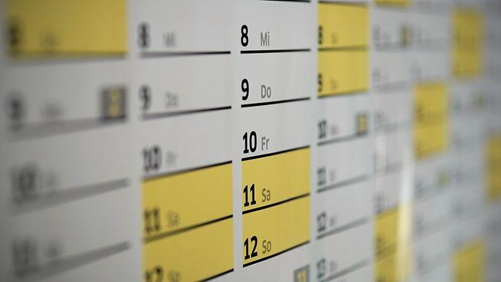 Tygodnik FX - co działo się na rynku?   9-13 kwietnia