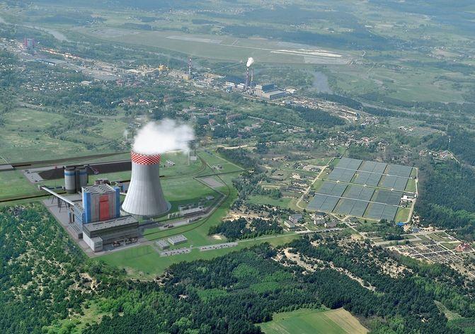 Udział banków w finansowaniu bloku w Elektrowni Ostrołęka wyniesie 30-35 proc.