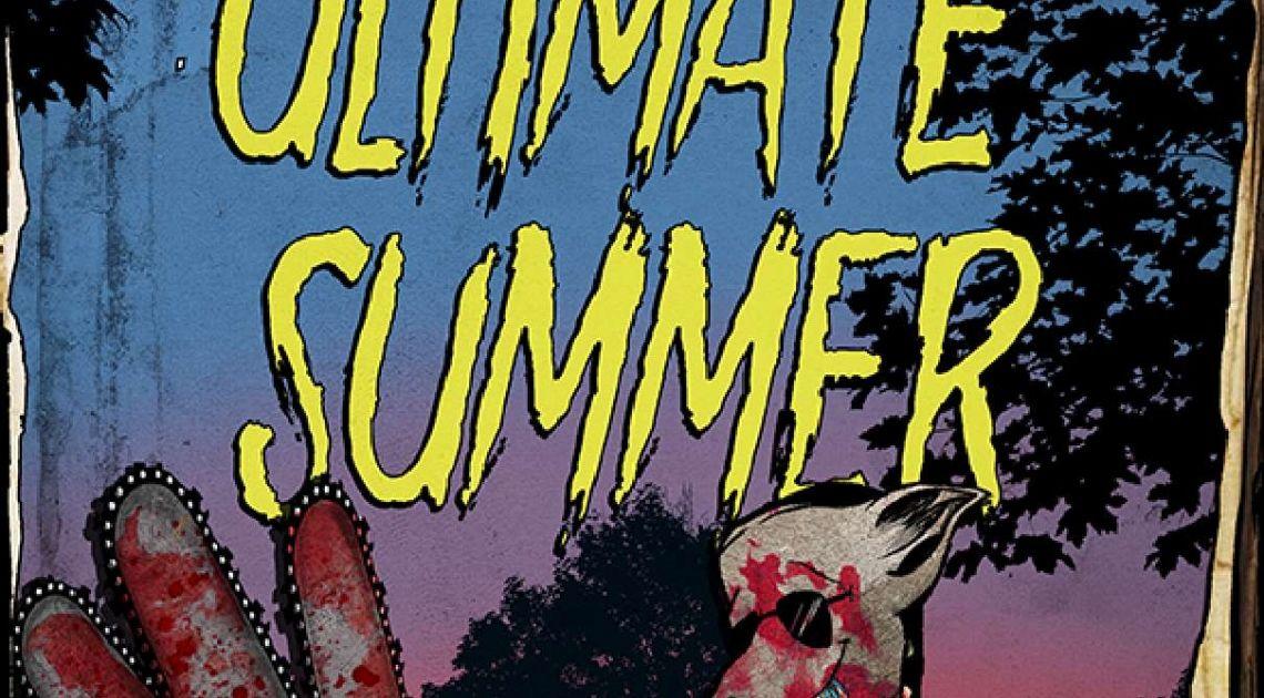 Ultimate Summer od Asmodevu już 15 stycznia dostępne w formie wczesnego dostępu