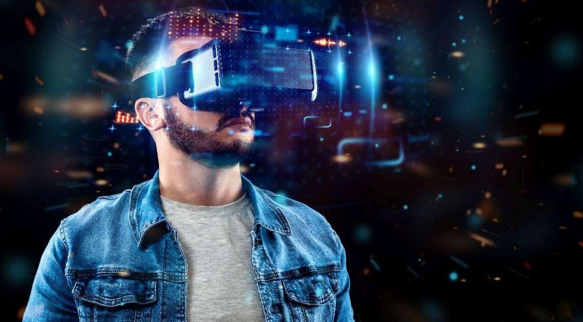 Ultimate VR wchodzi do gry! Trwa kampania crowdfundingowa spółki zależnej Ultimate Gamesi Gaming Factory