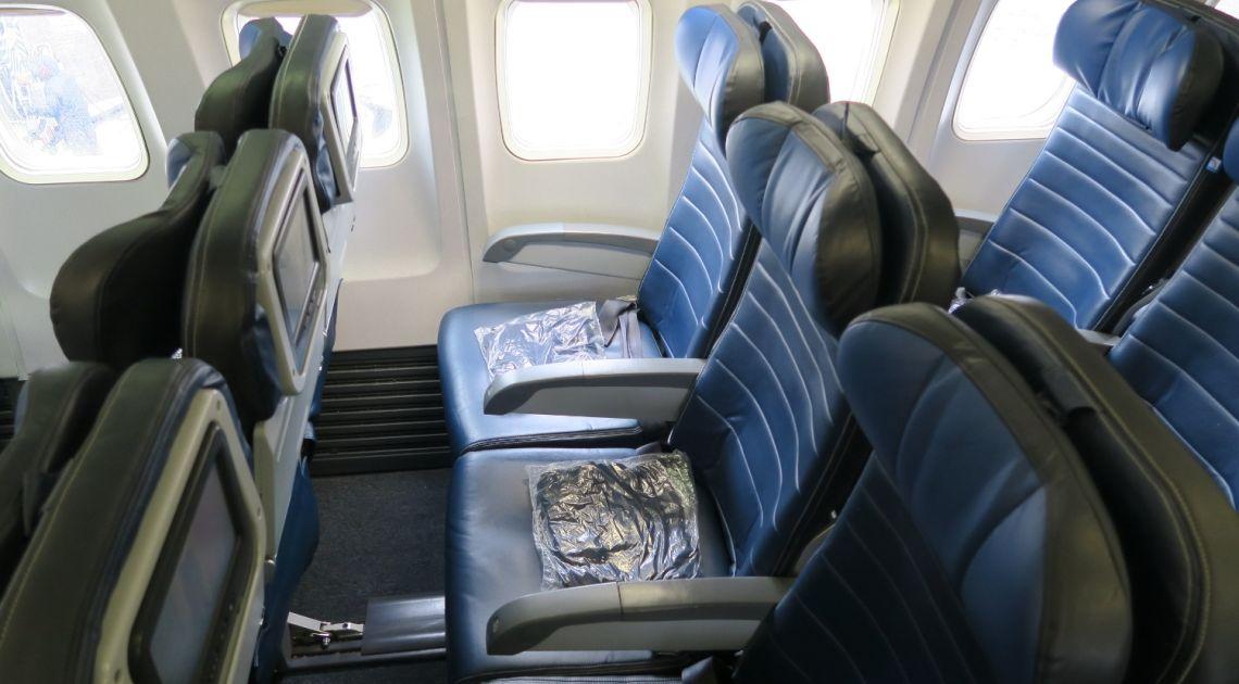 United Airlines, Southwest Airlines oraz Carnival notują największe wzrosty