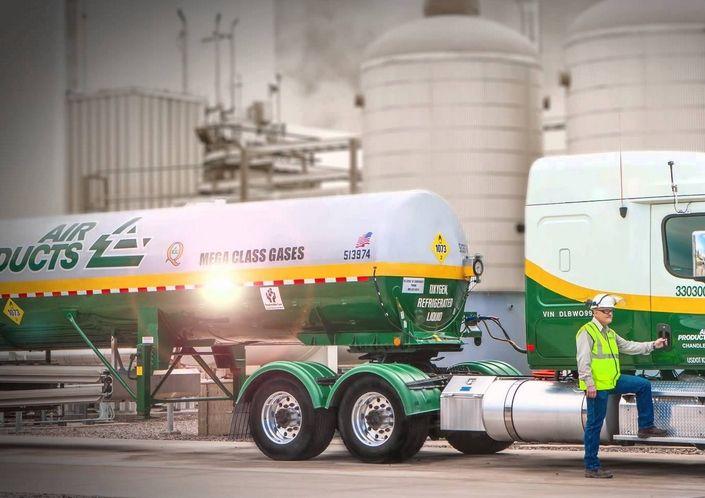 UOKiK ma zastrzeżenia do koncentracji Air Products - ACP Europe i Eurocylinder