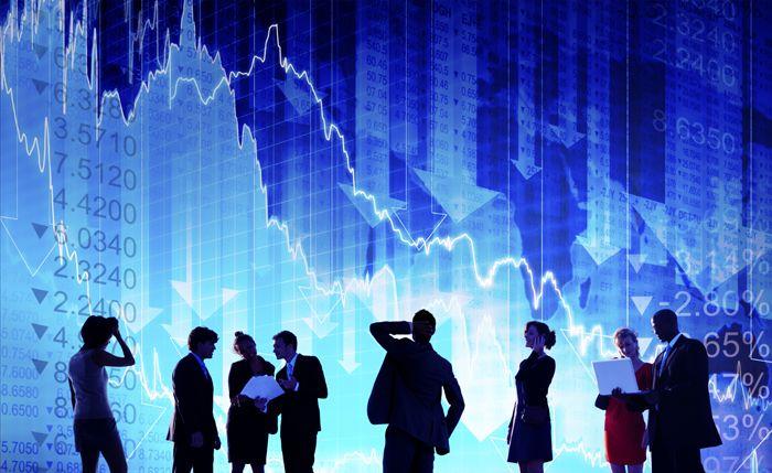USA - 93% inwestorów na minusie w styczniu