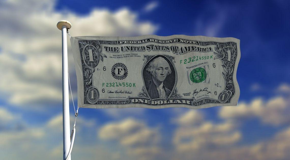 USA – indeks PMI i sprzedaż nowych nieruchomości