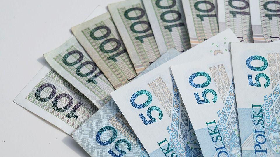 USD/PLN - szansa na poglębienie korekty