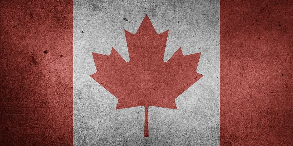 USDCAD po decyzji Banku Kanady