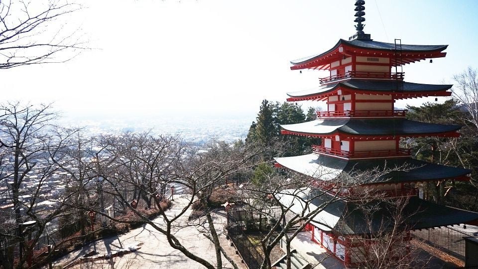 W Japonii bardzo silne spadki po dniu przerwy