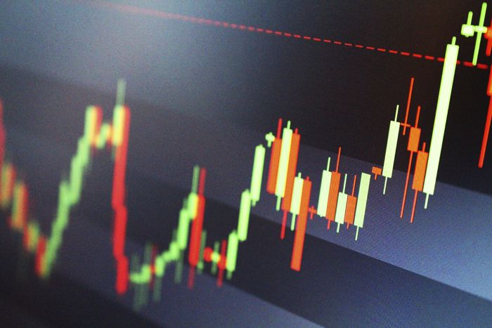 Konsolidacja na rynku Forex