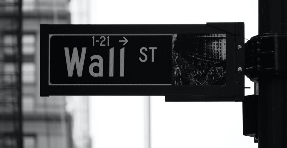Wall Street po trzech spadkowych sesjach. Słabość GPW. Notowania giełdowe