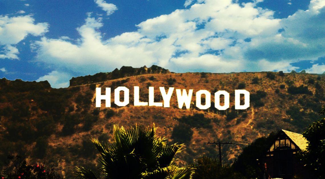 Wall Street w Hollywood