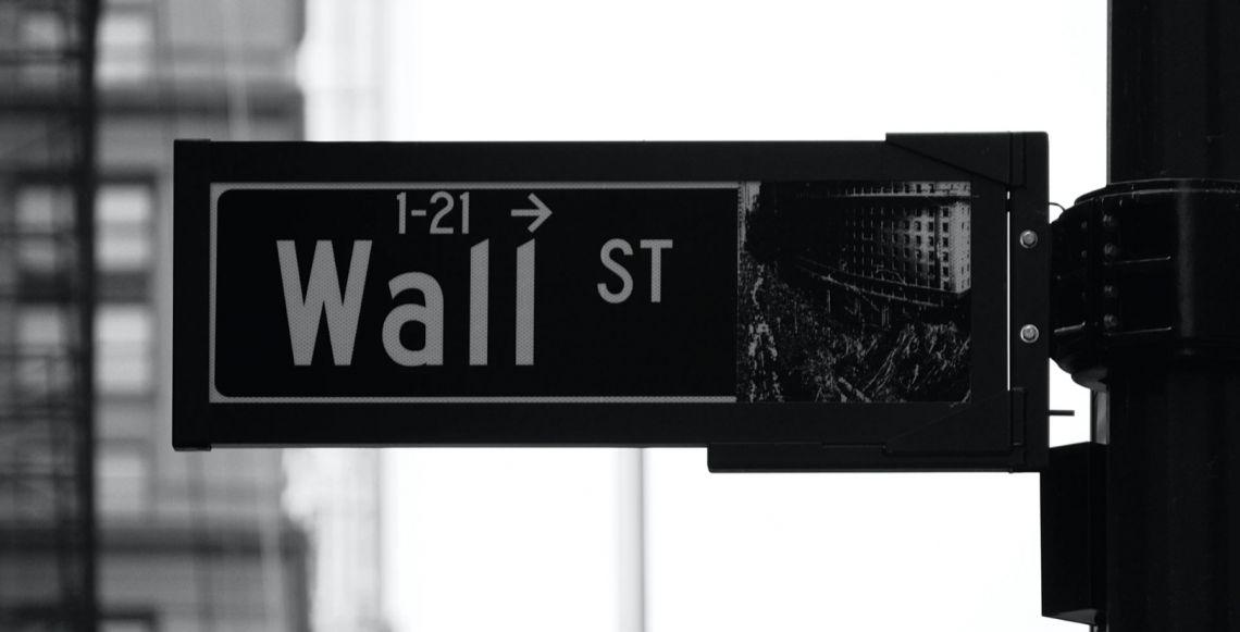 Wall Street w odwrocie. Spadki głównych indeksów. Nasdaq, S&P500 i Dow Jones w dół. Notowania giełdowe