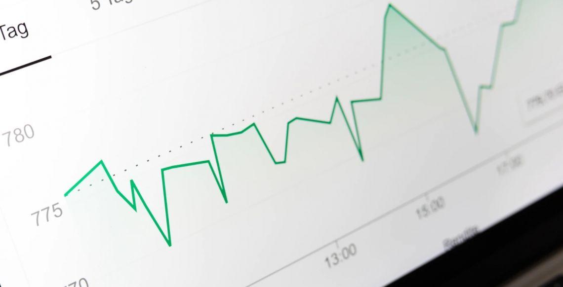 Waluty, akcje, towary. Wykresy przenoszą się do sieci i zaskakują nowymi możliwościami