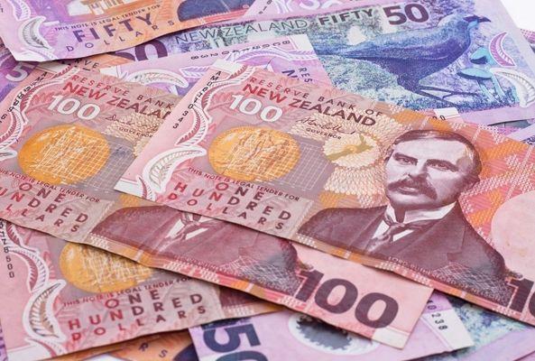 Waluty surowcowe - najmocniejszy okazał się dolar nowozelandzki. Rynki wschodzące - najmocniejszy rosyjski rubel