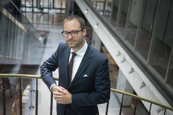 Warszawska giełda ma ochotę na silny rozwój