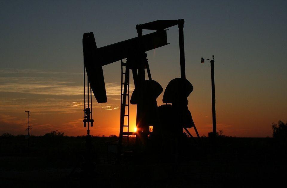 ropa paliwo pole naftowe
