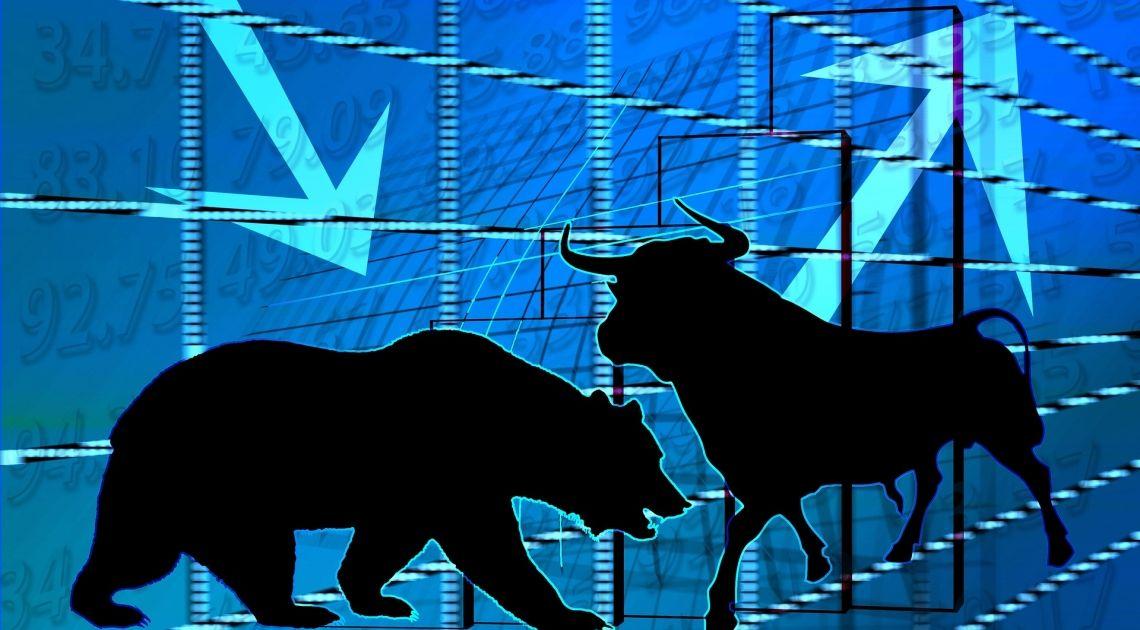 WIG20 - kolejny dzień męczarni. Kto wreszcie postawi na swoim: byki czy niedźwiedzie?
