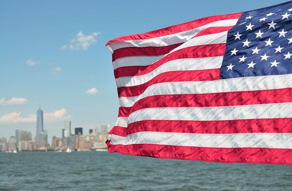 wolny handel USA