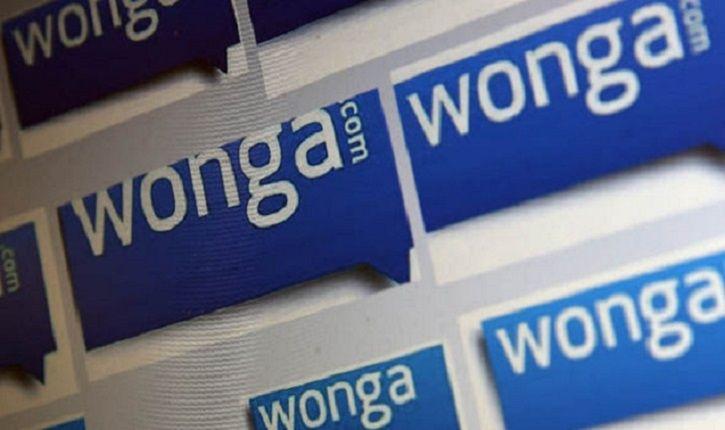 Wonga spółka pożyczki