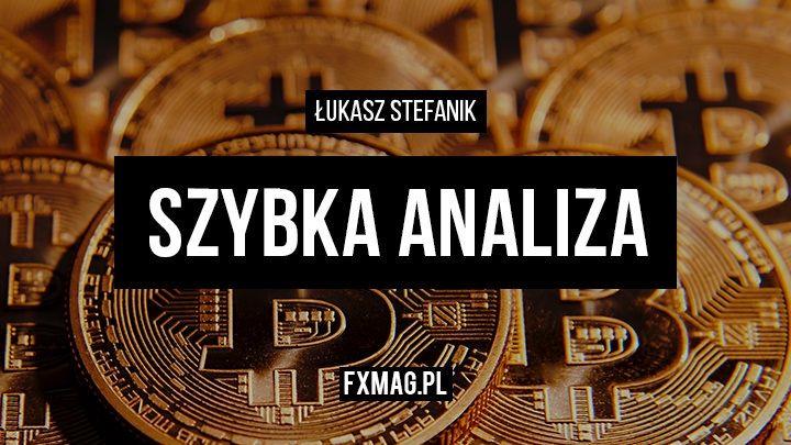 Wreszcie! Czy to czas na wzrosty bitcoina? | Szybka analiza 17 kwietnia